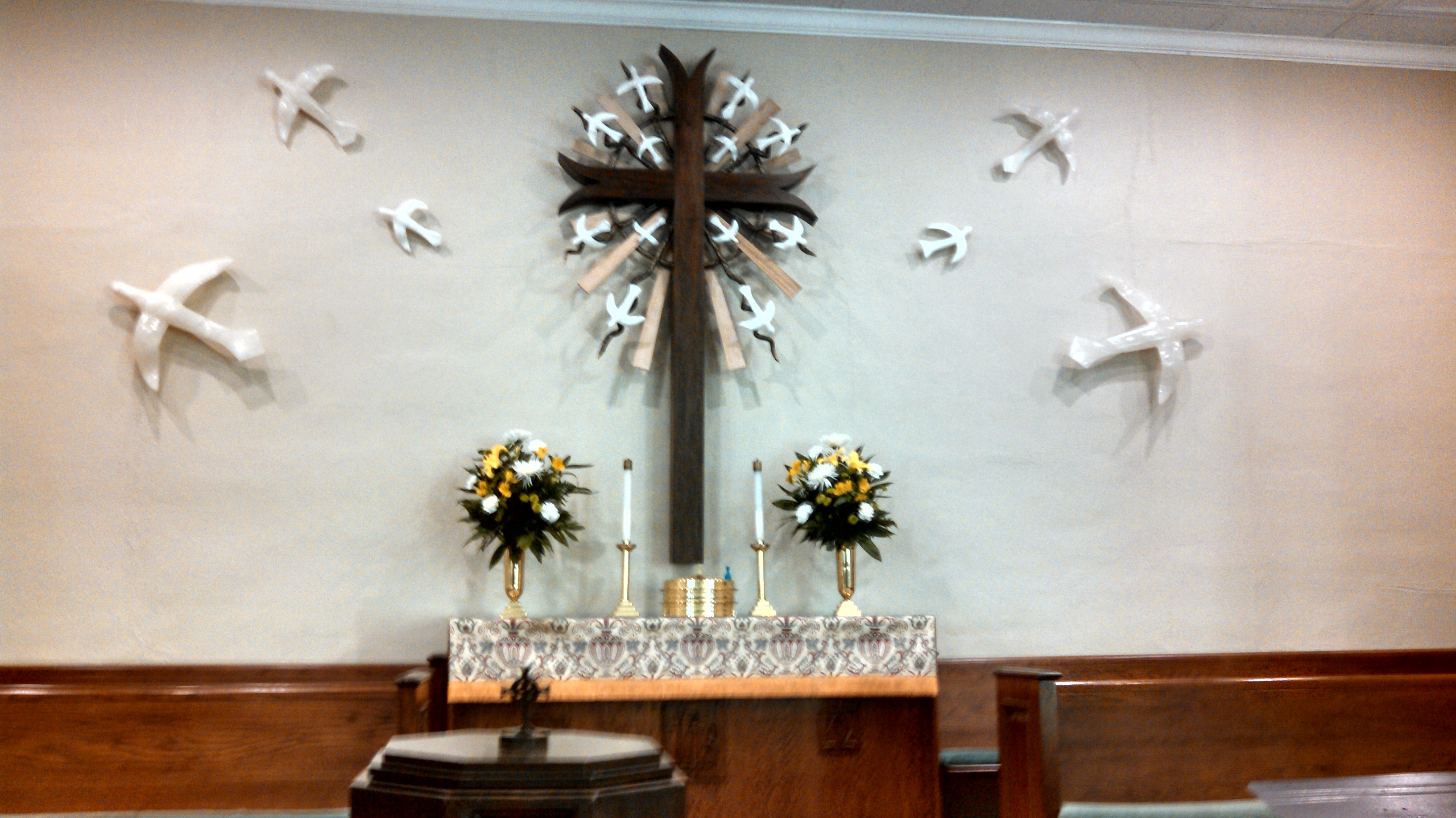 Austinville United Methodist Church